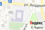 Схема проезда до компании Средняя общеобразовательная школа №32 с углубленным изучением предметов физико-математического профиля в Астрахани