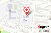 Схема проезда до компании Детский сад №99 в Астрахани