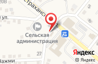 Схема проезда до компании Сибирский межрегиональный учебный центр в Осыпном Бугре