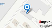 Компания Производственная фирма на карте