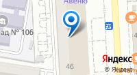 Компания Анжелика на карте