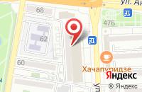 Схема проезда до компании Магазин детской одежды и обуви в Астрахани