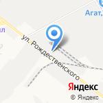 Винт сервис на карте Астрахани