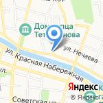 Центр охраны здоровья семьи и репродукции на карте Астрахани
