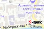 Схема проезда до компании Детский сад №102 в Астрахани