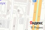 Схема проезда до компании Нотариус Ломакина В.Д. в Астрахани