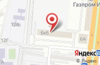 Схема проезда до компании Эсквайр в Астрахани