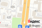 Схема проезда до компании Ломбард Малахит в Астрахани