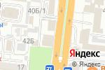 Схема проезда до компании Твоя шашлычная в Астрахани