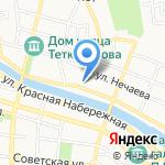 АстЭксперт на карте Астрахани