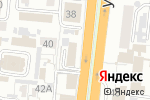 Схема проезда до компании Военная Комендатура Астраханского гарнизона в Астрахани