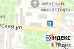 Схема проезда до компании Астраханское региональное отделение военно-охотничьего общества в Астрахани