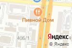 Схема проезда до компании Новость в Астрахани