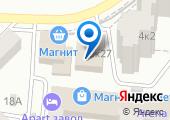 Злато Телеком-Астрахань на карте