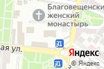 Схема проезда до компании Военный комиссариат Астраханской области в Астрахани