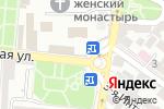 Схема проезда до компании Часовня святителя Николая Чудотворца в Астрахани
