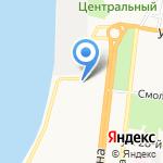 И-го-го на карте Астрахани