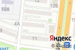 Схема проезда до компании Адвокатский кабинет Павловой Т.В. в Астрахани