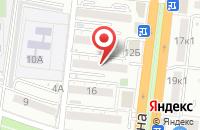 Схема проезда до компании Губернский Издательский Дом в Астрахани