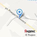 Астрвторсырье на карте Астрахани