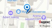 Компания Pur-Pur на карте