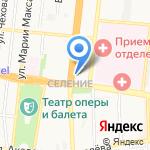 Ключевой момент на карте Астрахани