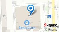 Компания Бада Бум на карте