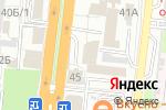Схема проезда до компании Промстройгаз,  ДПО в Астрахани