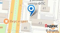 Компания СуперДом на карте