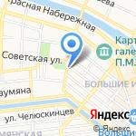 Новая жизнь на карте Астрахани