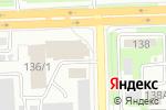 Схема проезда до компании Специализированная пожарно-спасательная часть ФПС по Астраханской области, ФГКУ в Астрахани