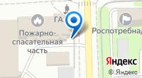 Компания Испытательная пожарная лаборатория на карте