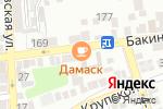 Схема проезда до компании Платежный терминал в Астрахани