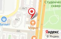Схема проезда до компании Магазин подарков и сувениров в Астрахани