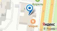 Компания XXXL на карте