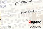 Схема проезда до компании Ваш стоматолог в Астрахани