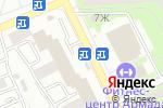 Схема проезда до компании Шаурма в Астрахани