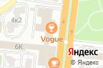 Схема проезда до компании Экспресс-кафе в Астрахани
