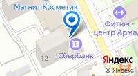 Компания Gazzetta на карте