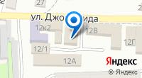 Компания Graffiti FM на карте