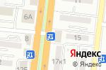 Схема проезда до компании Шаурмист в Астрахани