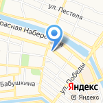 Астра-Дом Эксперт на карте Астрахани