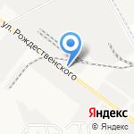 Наше авто на карте Астрахани