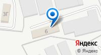 Компания ДСП-Центр на карте