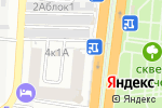 Схема проезда до компании Астраханская городская служба недвижимости в Астрахани