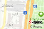 Схема проезда до компании ЧайХана в Астрахани
