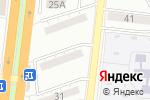 Схема проезда до компании Нотариус Николаева Ю.В. в Астрахани