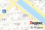 Схема проезда до компании Детский сад №26 в Астрахани