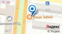 Компания Сеть фотостудий на карте