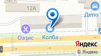 Компания Экопласт на карте